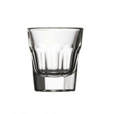 Kieliszek do wódki CASABLANCA<br />model: 400110<br />producent: Pasabahce