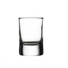 Kieliszek do wódki SIDE<br />model: 400035<br />producent: Pasabahce