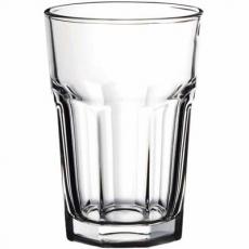 Szklanka do napojów CASABLANCA<br />model: 400011<br />producent: Pasabahce