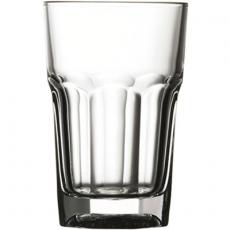 Szklanka do napojów CASABLANCA<br />model: 400013<br />producent: Pasabahce