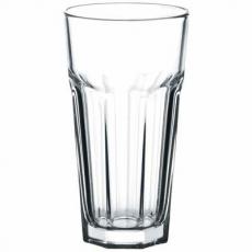 Szklanka do napojów wysoka CASABLANCA<br />model: 400015<br />producent: Pasabahce