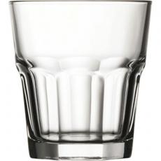 Szklanka do napojów CASABLANCA<br />model: 400010<br />producent: Pasabahce