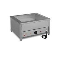Bemar elektryczny stołowy 3xGN1/1 (1-komorowy)   EGAZ BE-3N<br />model: BE-3 N<br />producent: Egaz