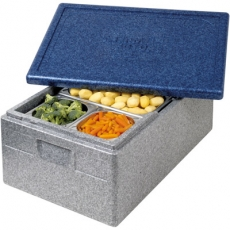 Pojemnik termoizolacyjny PREMIUM <br />model: 056150<br />producent: Thermo Future Box