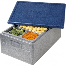 Pojemnik termoizolacyjny PREMIUM<br />model: 056200<br />producent: Thermo Future Box