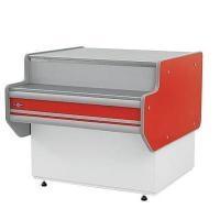 Przystawka kasowa do lad chłodniczych L-A1/82<br />model: P-A1/100/82<br />producent: Rapa