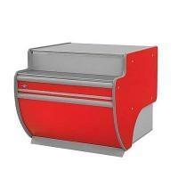 Przystawka kasowa do lad chłodniczych L-C/D/90<br />model: P-A2, B2, C, D/100/90<br />producent: Rapa