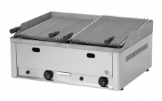Grill lawowy podwójny GL-60G<br />model: 00000350<br />producent: Redfox