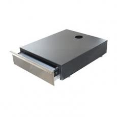 Podstawa pod ekspres do kawy WD/EMC 12P<br />model: 00000437<br />producent: Redfox
