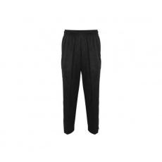 Spodnie kucharskie męskie czarne<br />model: 634805<br />producent: Nino Cucino