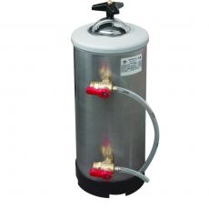 Uzdatniacz wody z dwoma kranami LT-16<br />model: 00000733<br />producent: Redfox