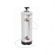 Uzdatniacz wody<br />model: 231258<br />producent: Hendi