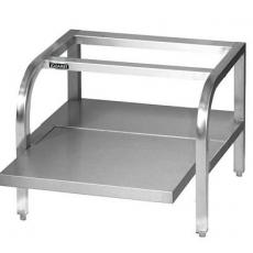 Podstawa z półką do kotła KEP-30.1<br />model: ACD.30<br />producent: Lozamet