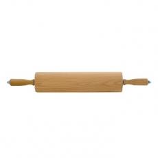 Wałek drewniany na łożyskach kulkowych<br />model: 524390<br />producent: Stalgast