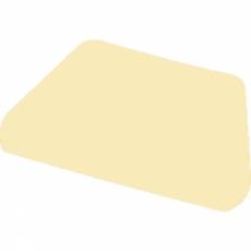Skrobka plastikowa trapez zaokrąglony<br />model: 501200<br />producent: Stalgast