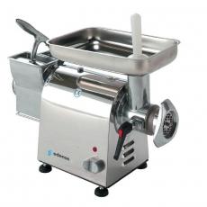 Maszynka do mięsa z przystawką do tarcia serów PRQI-12<br />model: 5916101<br />producent: Edenox