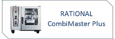 Piec Rational Combi Master Plus