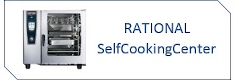 Piec Rational SelfCookingCenter